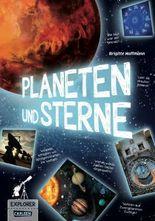 Explorer, Band 1: Planeten und Sterne