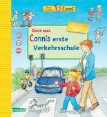 Guck mal: Connis erste Verkehrsschule