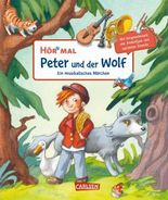 Hör mal: Peter und der Wolf