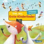 Sing mal: Erste Kinderlieder