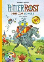 Ritter Rost 8: Ritter Rost geht zur Schule (limitierte Sonderausgabe)