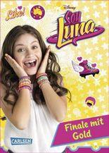 Disney Soy Luna: Soy Luna - Finale mit Gold