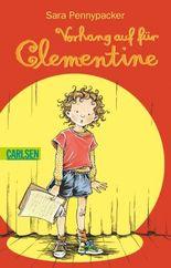 Vorhang auf für Clementine