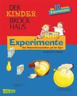 Der Kinder-Brockhaus: Experimente