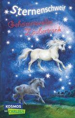 Sternenschweif - Geheimnisvoller Zaubertrank