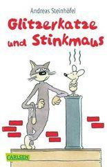 glitzerkatze und stinkmaus - Andreas Steinhfel Lebenslauf