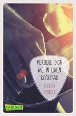 Verliebe dich nie in einen Rockstar