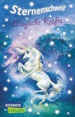 Sternenschweif - Magische Kräfte