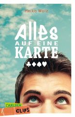 Carlsen Clips: Alles auf eine Karte