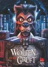 Wolfen - Wolfengruft