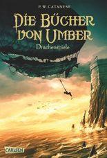 Die Bücher von Umber - Drachenspiele