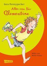 Alles neu für Clementine
