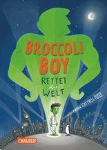 Broccoli-Boy rettet die Welt