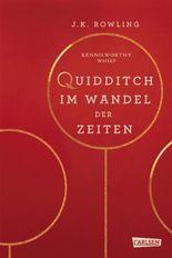 hogwarts schulbcher quidditch im wandel der zeiten - Joanne K Rowling Lebenslauf