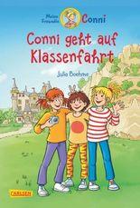 Conni-Erzählbände 3: Conni geht auf Klassenfahrt