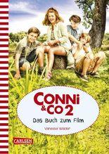 Conni & Co 2 - Das Buch zum Film (mit Filmfotos)