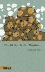 Flucht durch den Winter