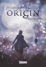 Origin - Schattenfunke