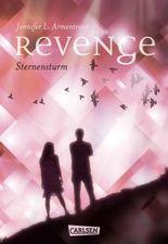 Revenge 1: Revenge. Sternensturm (Obsidian-Spin-off)