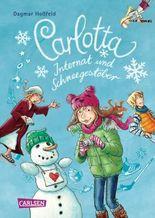 Carlotta - Internat und Schneegestöber