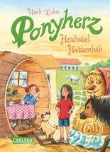 Ponyherz - Heuhotel Hottenhöh
