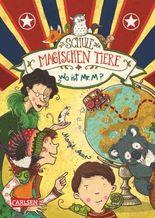 Die Schule der magischen Tiere (7): Wo ist Mr. M?