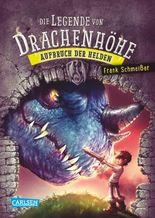 Die Legende von Drachenhöhe 2: Aufbruch der Helden