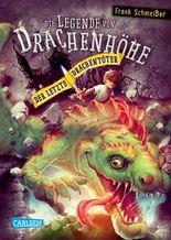 Die Legende von Drachenhöhe 3: Der letzte Drachentöter