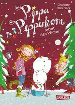 Pippa Pepperkorn rettet den Winter