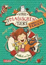 Die Schule der magischen Tiere Endlich Ferien - Rabbat und Ida
