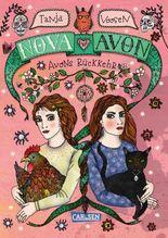 Nova und Avon 2: Avons Rückkehr