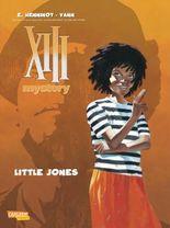 XIII Mystery 3: Little Jones