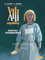 XIII Mystery 8: Martha Shoebridge