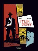Tyler Cross, Band 1
