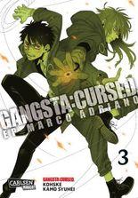 Gangsta:Cursed. - EP_Marco Adriano 3