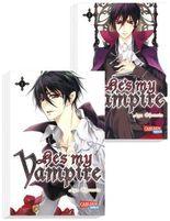 He's my Vampire Doppelpack 1-2