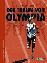 Graphic Novel Paperback: Der Traum von Olympia