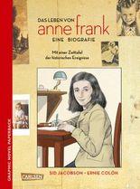 Graphic Novel Paperback: Anne Frank