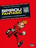 Spirou & Fantasio: TWO-IN-ONE