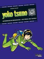 Yoko Tsuno: TWO-IN-ONE