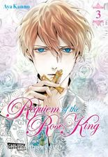 Requiem of the Rose King 3