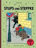 Stups und Steppke 1