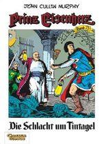 Prinz Eisenherz, Band 75: Die Schlacht um Tintagel