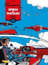 Spirou & Fantasio Gesamtausgabe 7: Mythos Zyklotrop