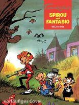 Spirou & Fantasio Gesamtausgabe 10: 1972-1975