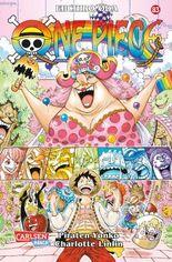 One Piece 83
