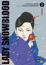 Lady Snowblood (Neuedition) 2