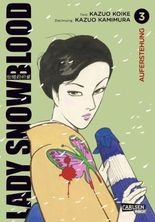 Lady Snowblood (Neuedition) 3