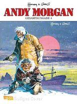 Andy Morgan Gesamtausgabe 4