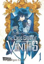 The Case Study Of Vanitas 1